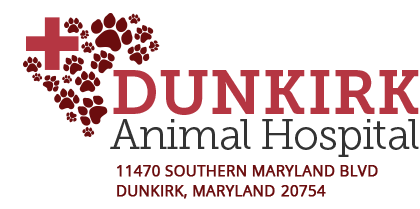 Logo for Veterinarians Dunkirk | Dunkirk Animal Hospital